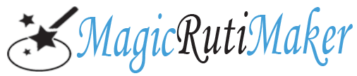 Magic Ruti Maker